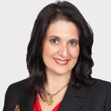 Director Gina Furia Rubel Furia Rubel Communications, Inc.