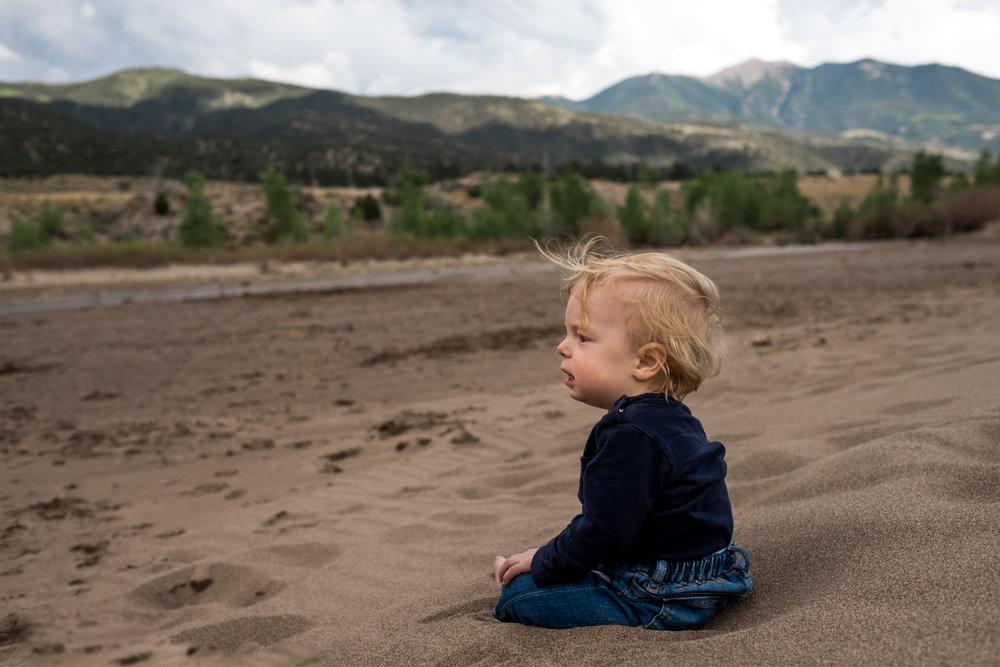 Palmer Pueblo Birth Newborn Photography Danica Donnelly