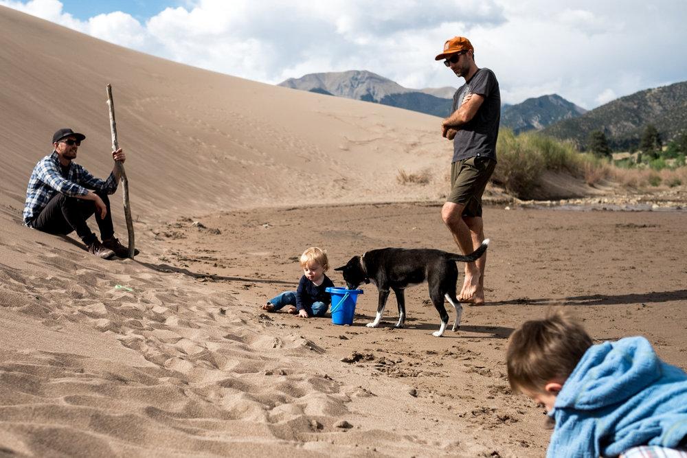 Colorado great national parks photographer