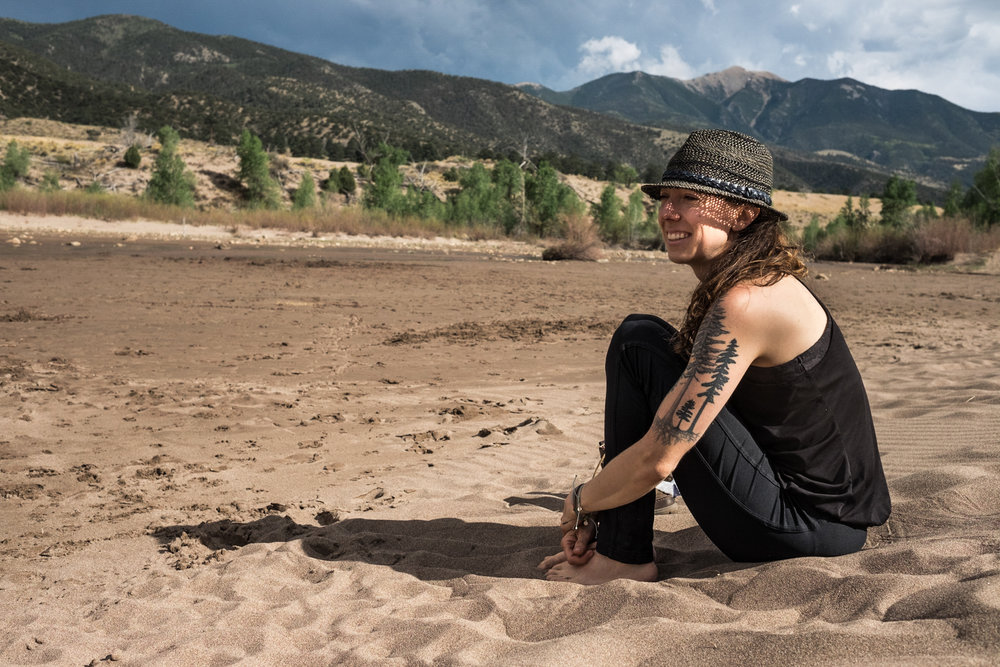 Colorado family documentary photographer