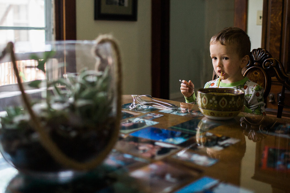 how to get your kids to talk at the dinner table