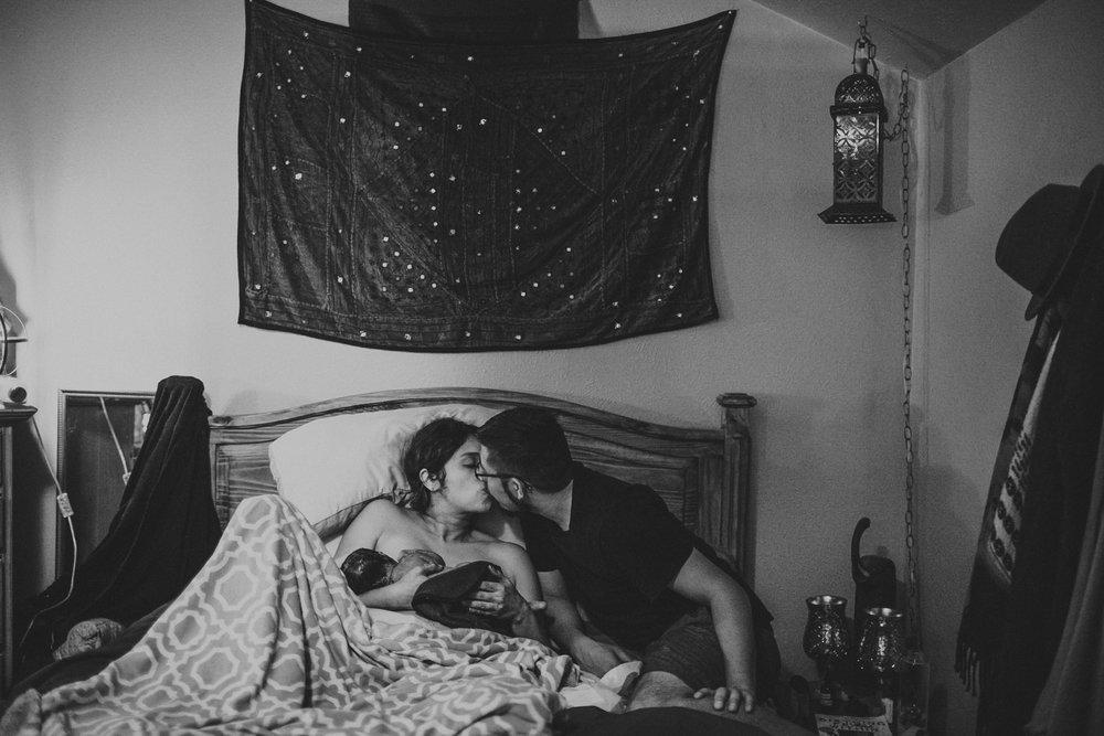 maternity birth and newborn photographer colorado springs