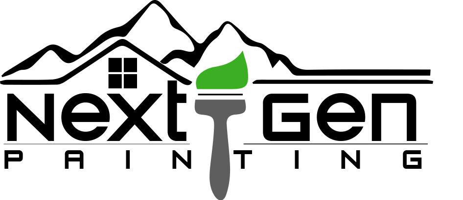 Next Gen Painting's Company logo