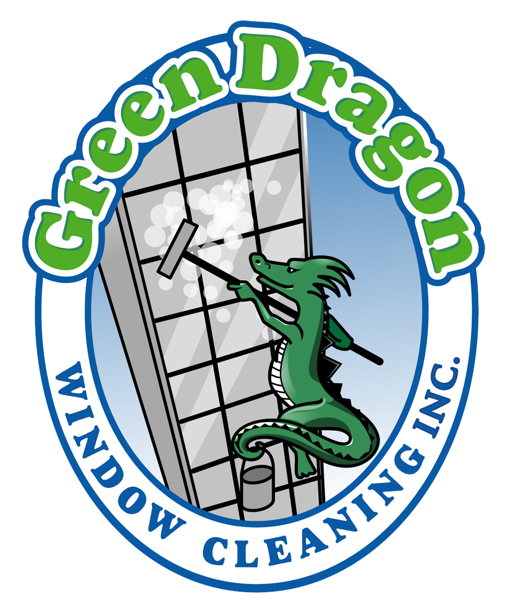Green Dragon Window Cleaning