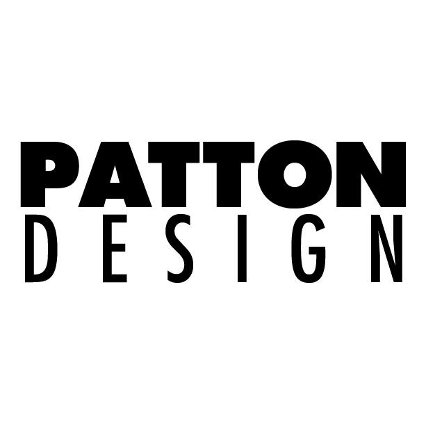 patton design. Black Bedroom Furniture Sets. Home Design Ideas