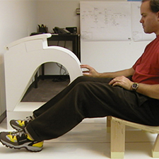 JOHNSON CONTROLS    DRIVING ERGONOMICS    Human Factors testing for automotive control system.