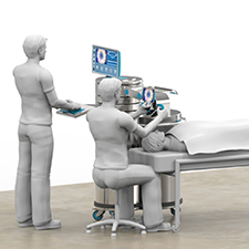 PATTON MEDICAL    CATARAC SURGERY    Patton FemtoPhaco System with a customizable femto mode for surgeons.