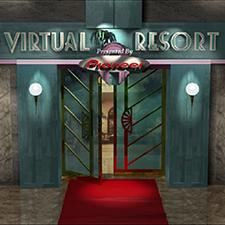 DISNEY + PANASONIC TOUCHSCREEN GUI Interactive screen to enter Disneyland's Virtual Resort in Tomorrowland.