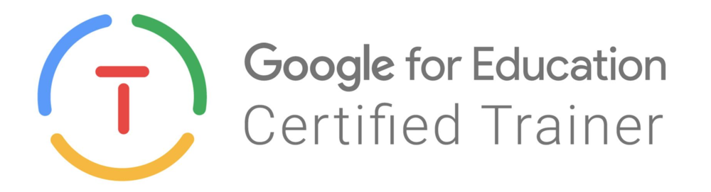 Tom Lewis - Google for EducationCertified Trainer