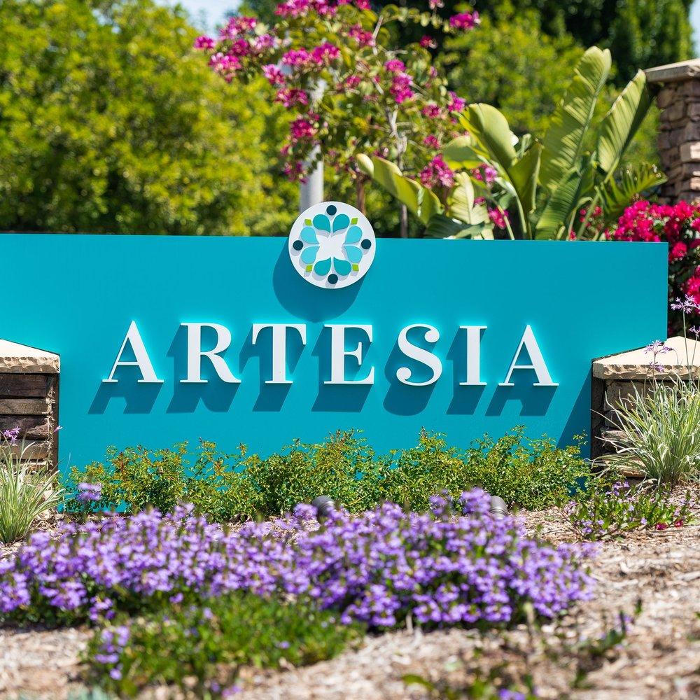 ARTESIA -
