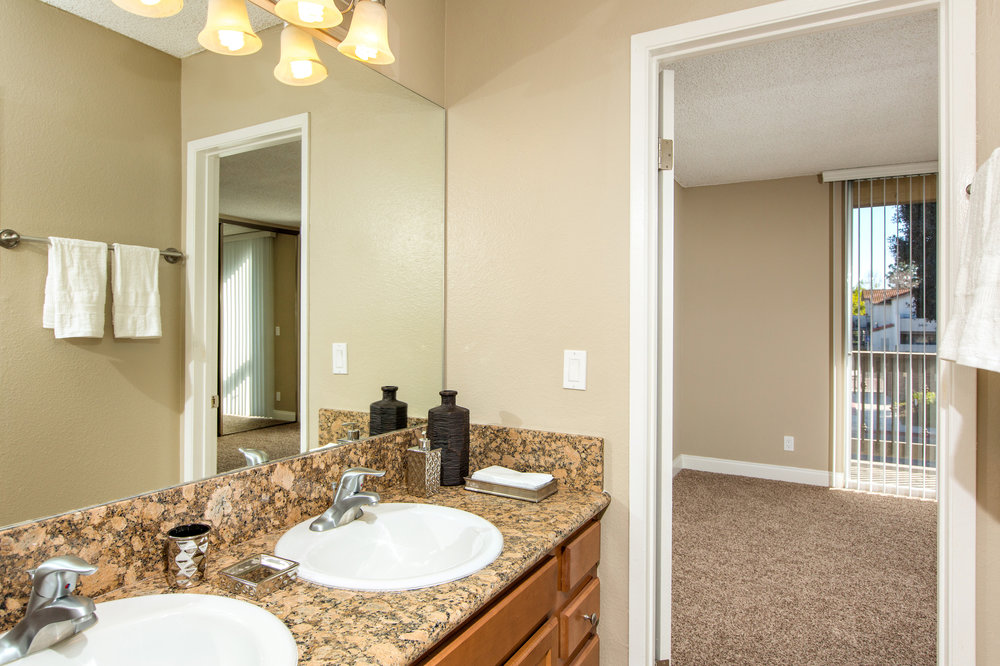 Townhome - Bathroom - New Cabients.jpg