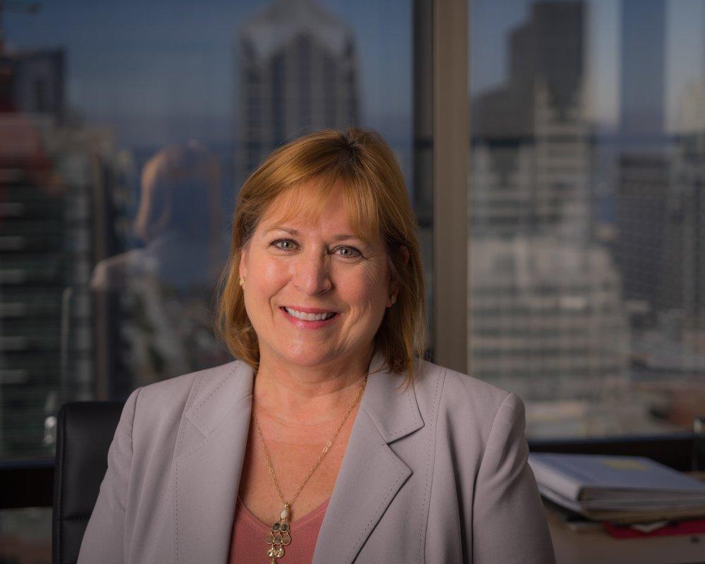 ANN JOHNSON    Portfolio Operations, Commercial