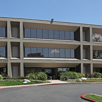 MISSION CENTER OFFICE PARK -