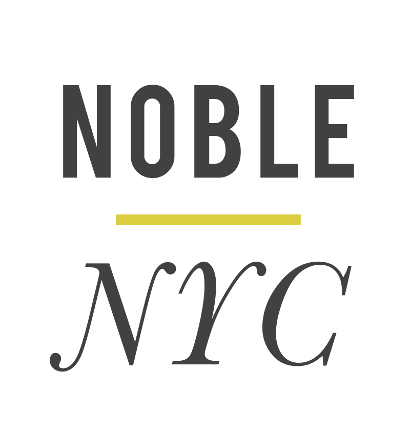 Noble Creative NYC