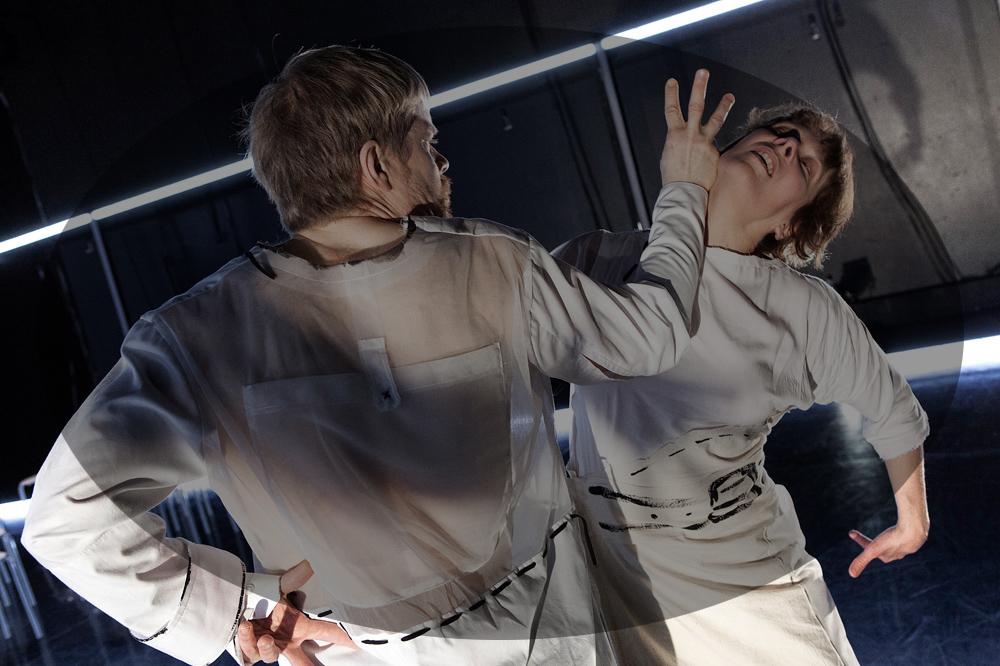 Tanssiteatteri MD -