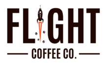 Flight Coffee Co logo