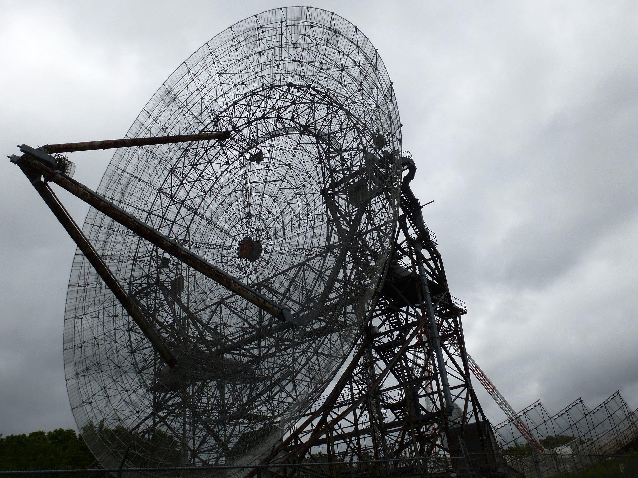 MIT Hayden satellite