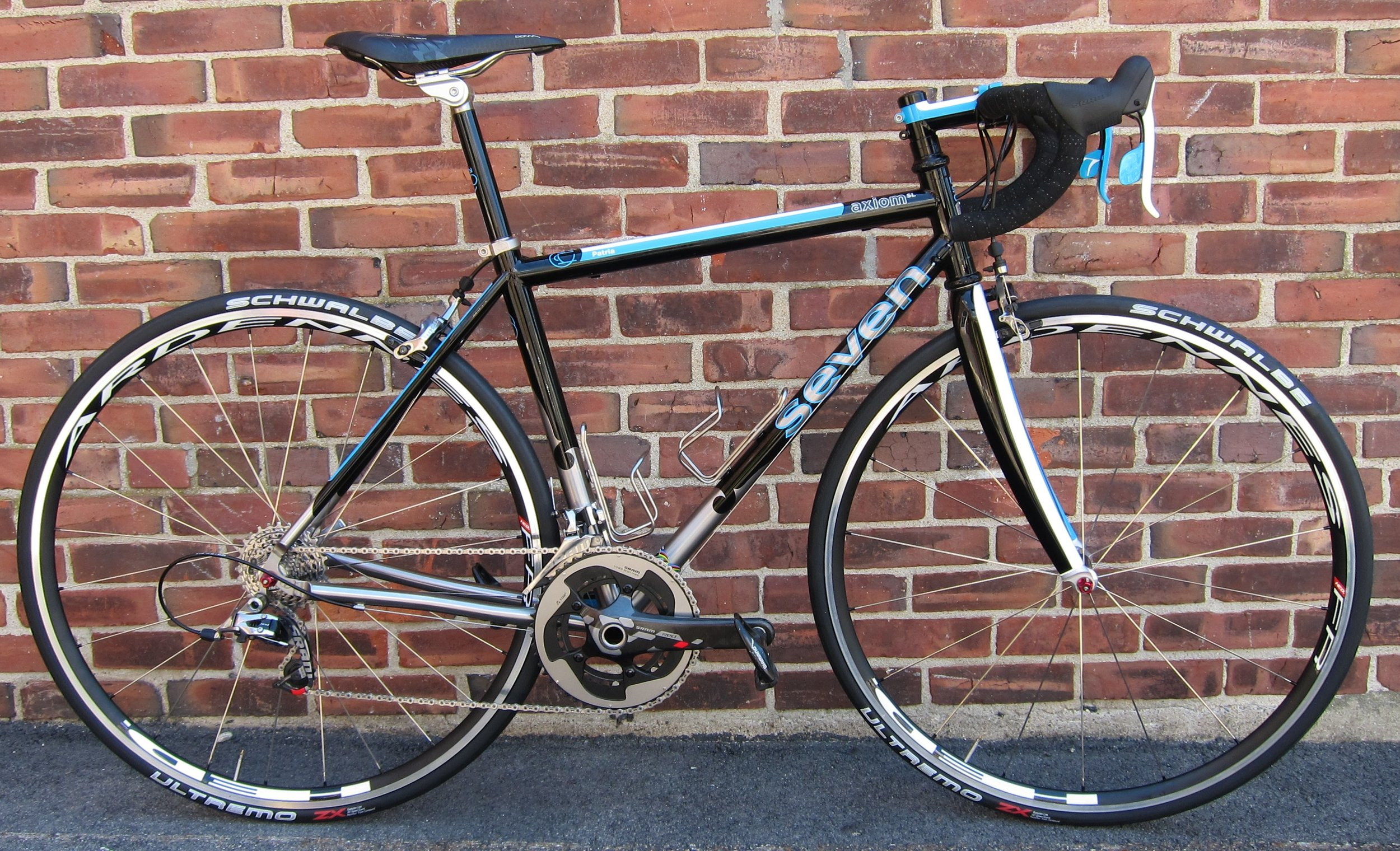 165a1998abb Have a *New* Bike to ride for the PMC this year & we're contributing to  your fundraising dollars! Seven Axiom SL