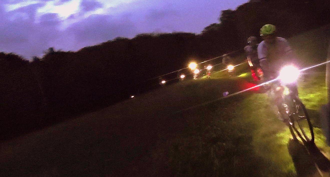 D2D Test Ride - video image wide - Rob Vandermark