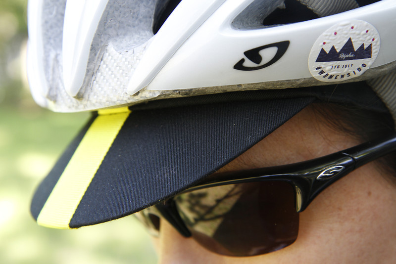 Helmet Glasses Spy Shot