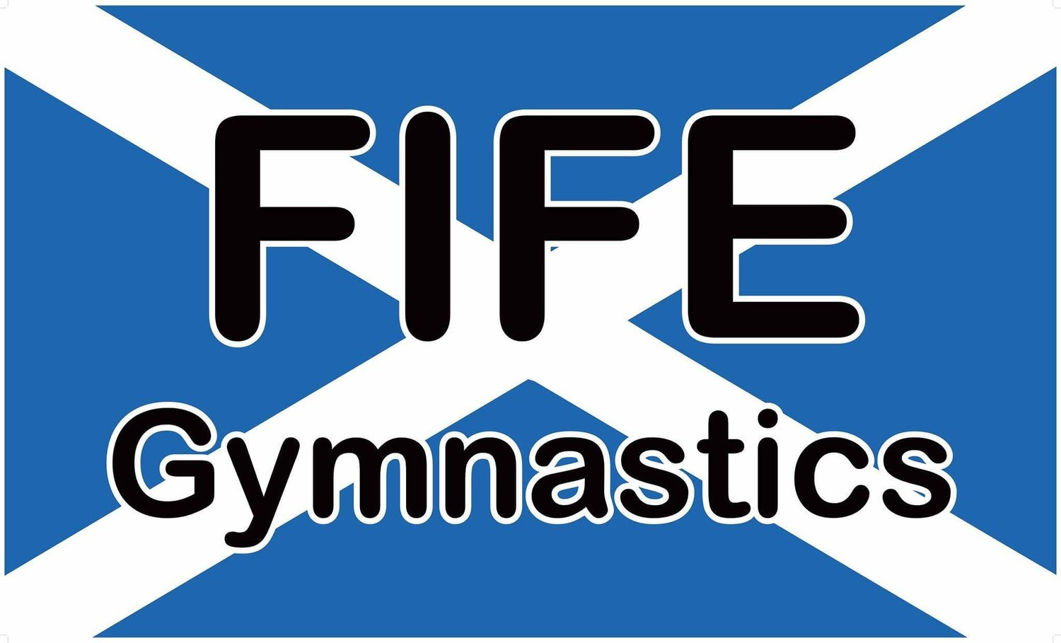 Fife gymnastics club