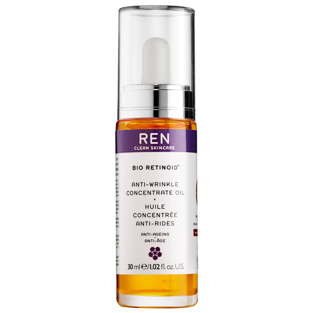 Ren Bio Retinoid Anti-Wrinkle Oil  | $69