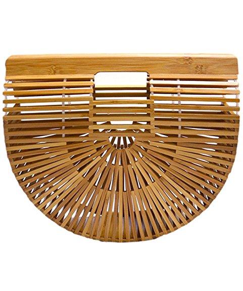 Bamboo Tote    $39