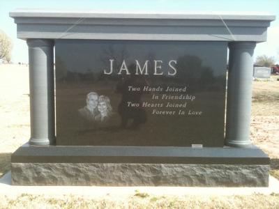 1. Memorial Park Cemetery, OKC, OK