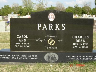 4. Gracelawn Cemetery, Edmond, OK