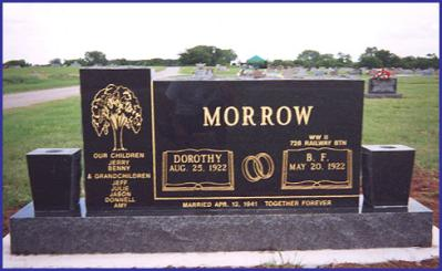 13. Fairview Cemetery, Tuttle, OK