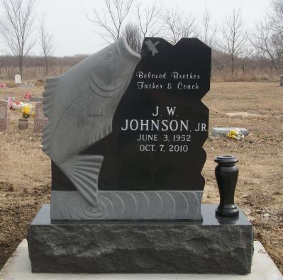 8. Post Oak Cemetery, Biggs, OK