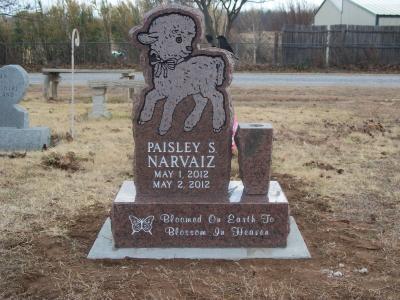 43. Yukon Cemetery