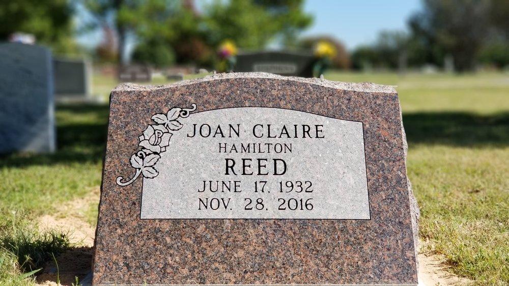 31. Gracelawn Cemetery, Edmond Oklahoma