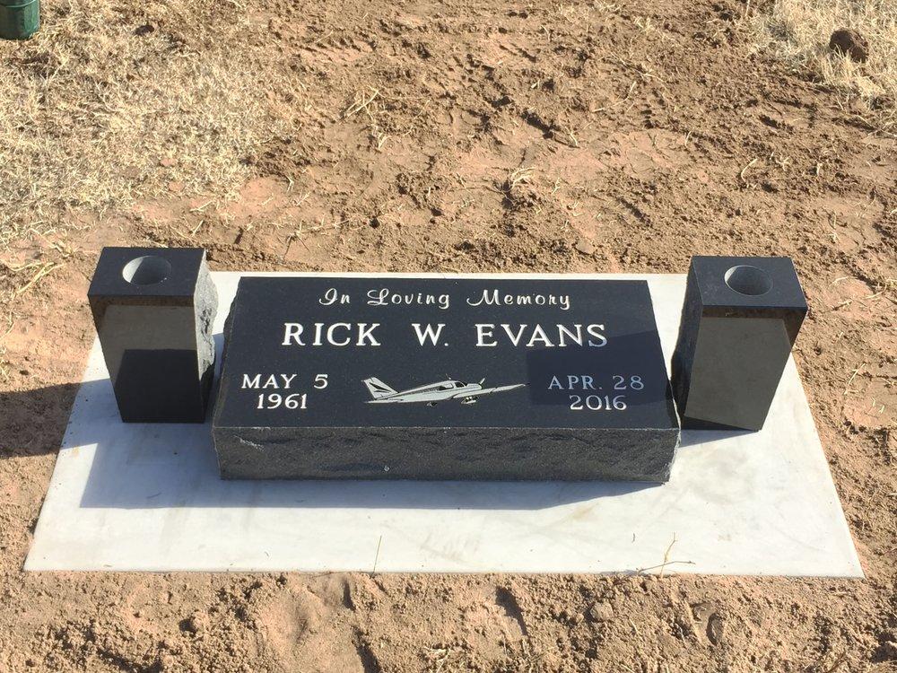 9. El Reno Cemetery