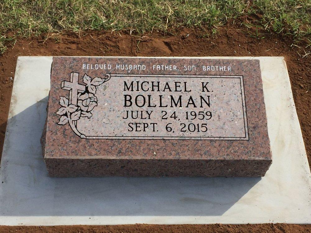 10. Okarche Cemetery, Okarche Oklahoma