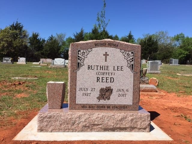 69. Trice Hill Cemetery