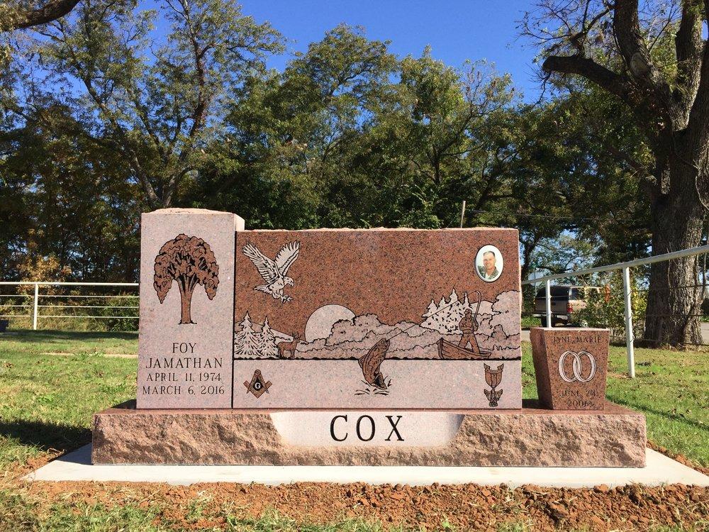 71. Lindsey Cemetery
