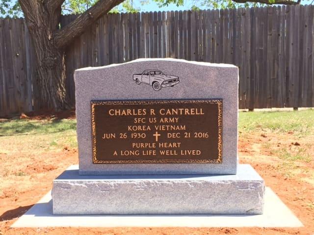 77. Bethany Cemetery