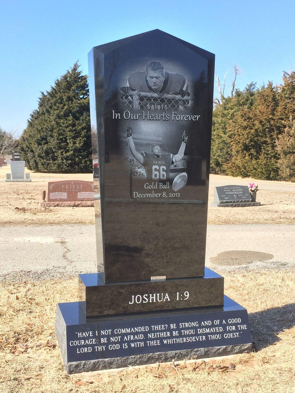 8. Gracelawn Cemetery , Edmond Ok
