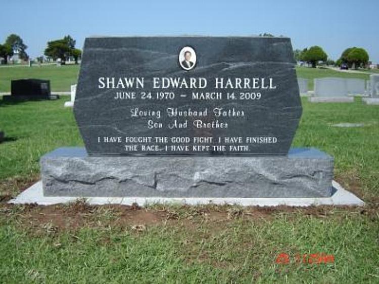 29. Rose Hill Burial Park, OKC, OK