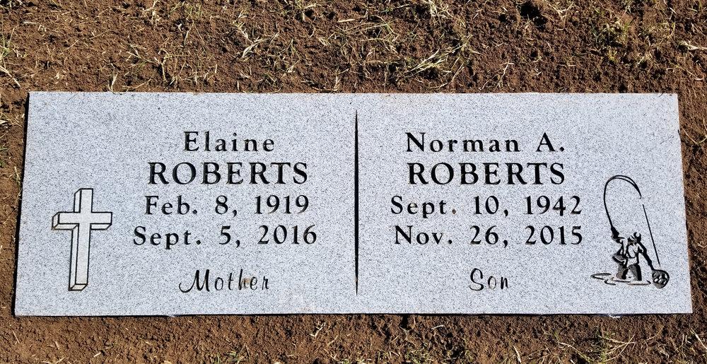 3. Memorial Park Cemetery