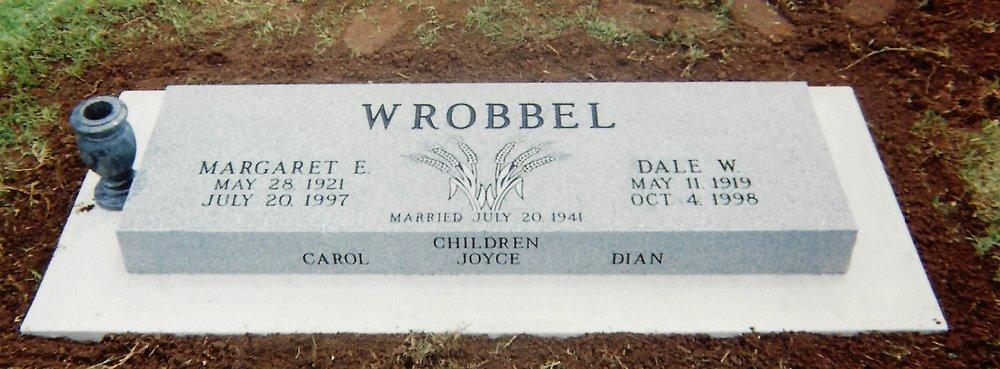 19. Kolb Cemetery,