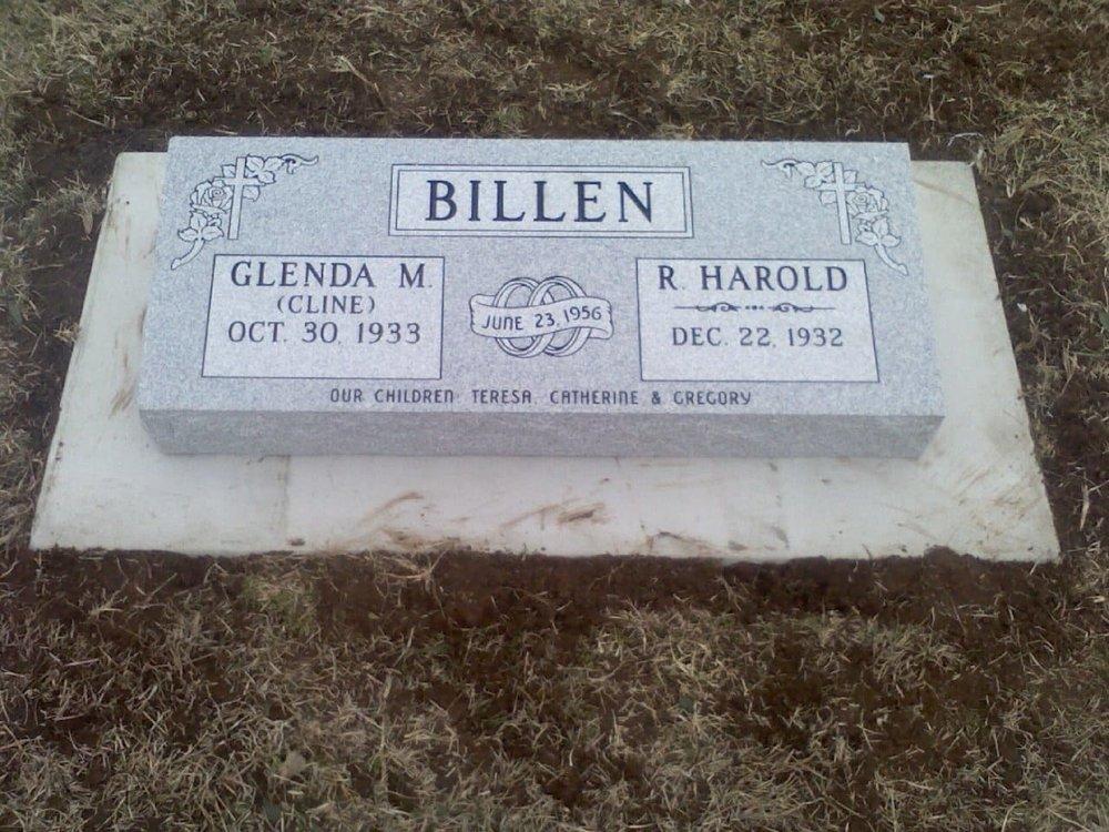 17. Blanchard Cemetery, Blanchard Oklahoma