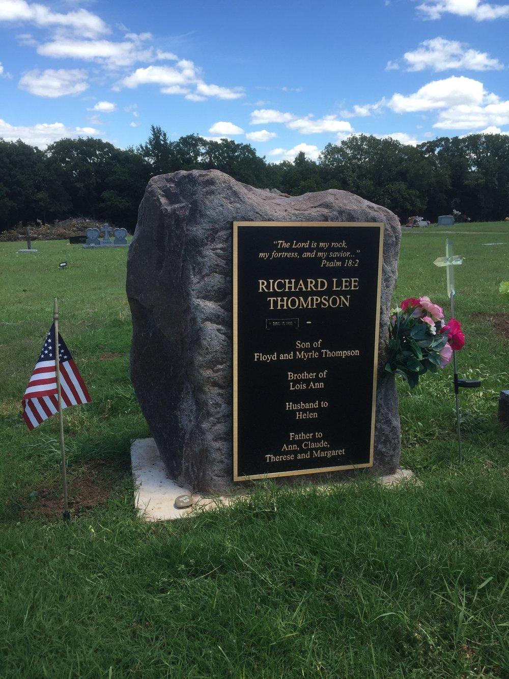 11. IOOF Arcadia Cemetery