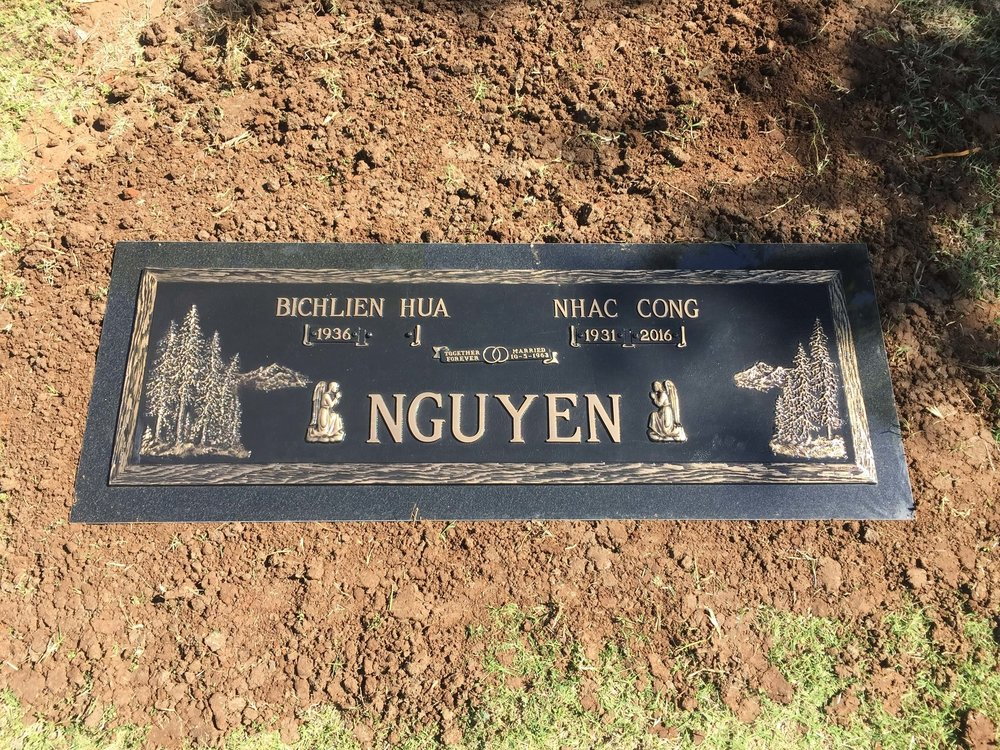 7. Sunnylane Cemetery, Midwest City