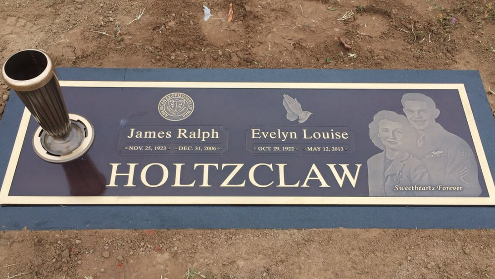 13. Memorial Park Cemetery, OKC