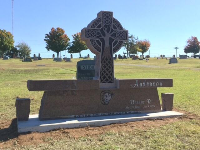 4. Anadarko Cemetery, Anadarko