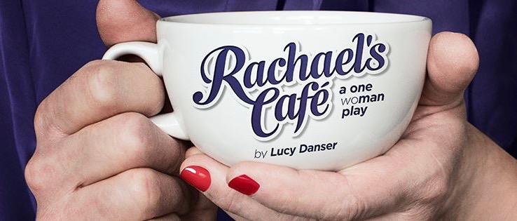 Rachael's Cafe logo