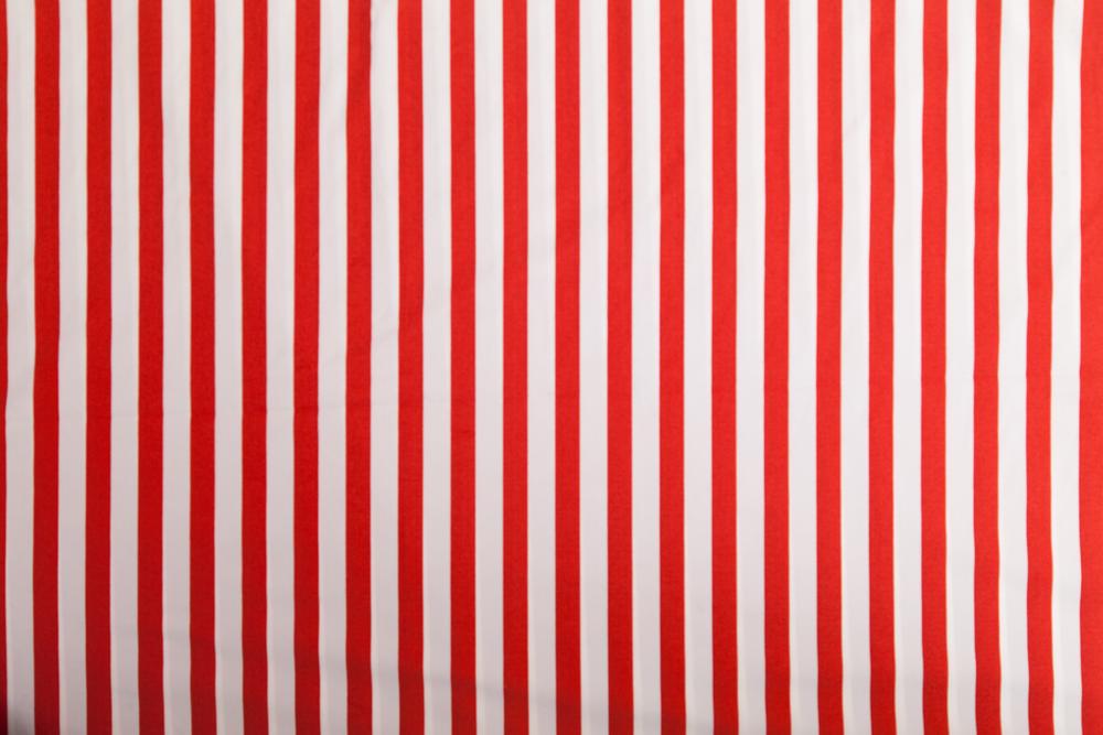 Red & White Stripe
