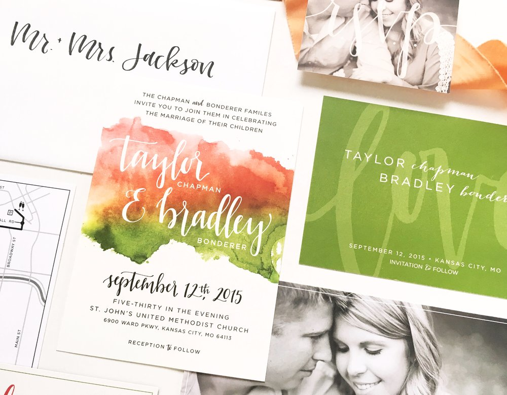 CUSTOM WEDDING SUITE | ALEXANDRA EM.